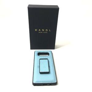Handl Liberation Luxury PHone Grip Case Samsung 8